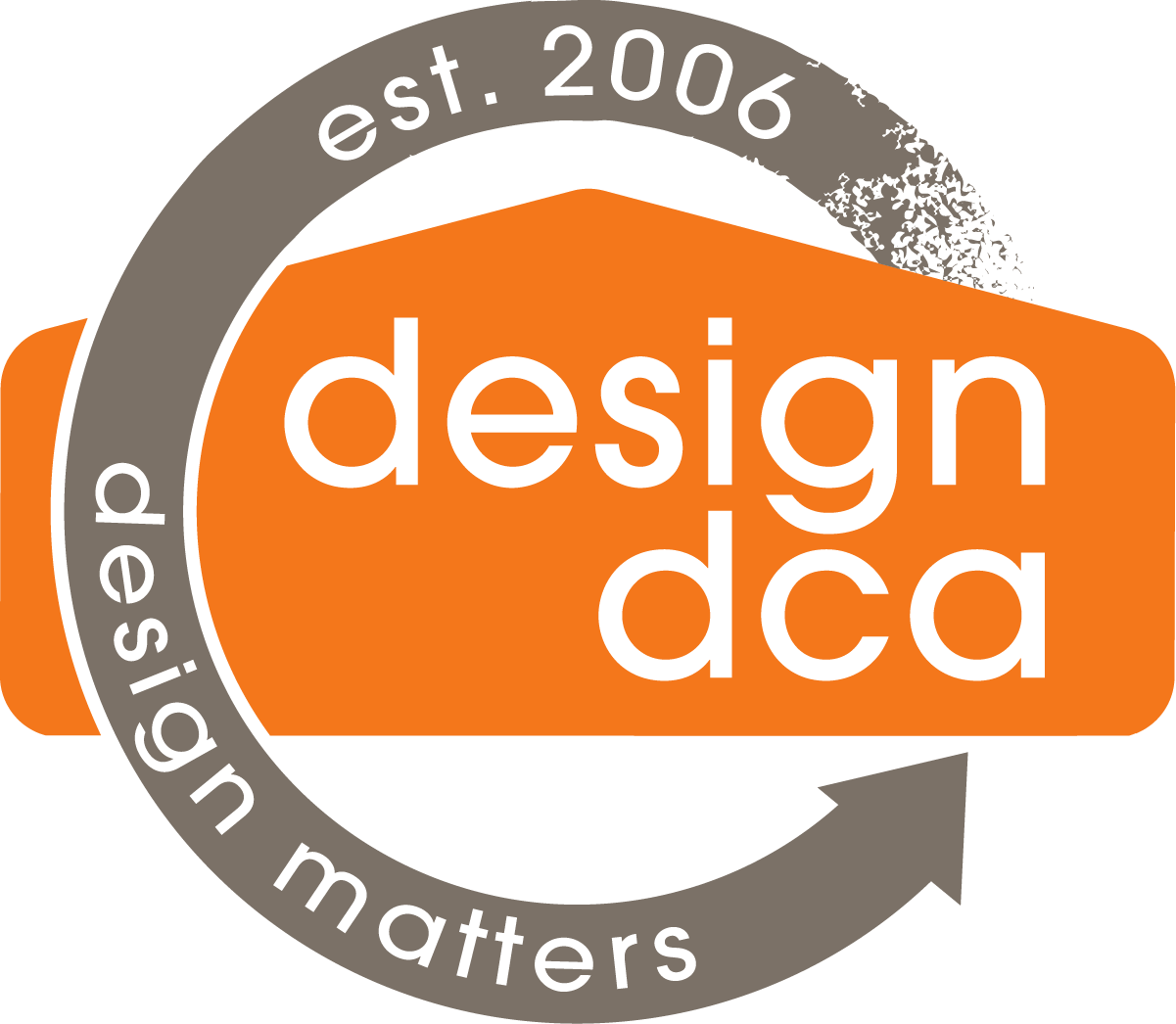 Design DCA Logo