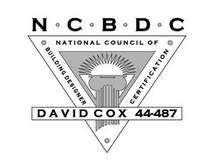 National Council of Building Designer Certification - David Cox