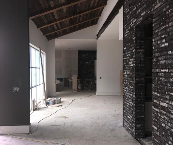 Custom Home New Home Construction