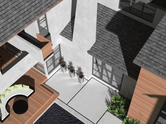 Custom Home 3D Home Design