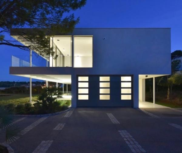 Design DCA Blog: David Price Design Modern Home