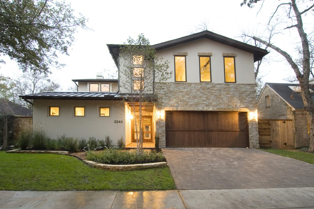 BARTLETT-TRANSITIONAL DESIGN CIRCA 2006-EXTERIOR