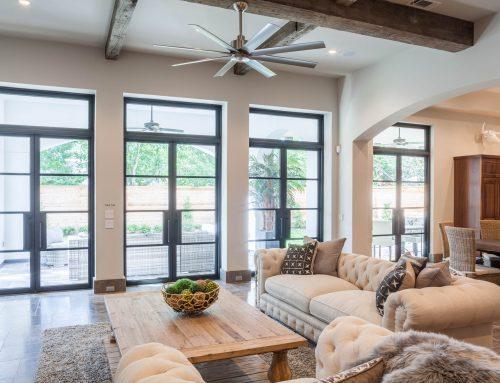 Evolution of Design DCA's Transitional Home Designs