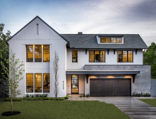 Design DCA: Most Popular Exteriors on Houzz